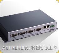 研華UNO-2679COM無風扇嵌入式控制器 UNO-2679COM