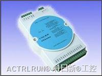 CAN总线热电阻采集模块 K-7411 K-7411
