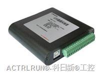 USB-2014ACTRLRUN數據采集卡 USB-2014