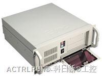 研华标配原装工控机 PCA-6010VG