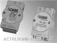 研華智能Web以太網模塊ADAM-6000系列