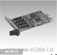 研华CPCI通讯卡 MIC-3612含浪涌保护功能的 4 端口 RS-232/422/485PCI 通讯卡