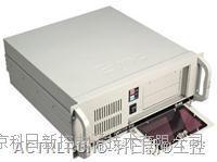 研華原裝E7400工控機  E-7400 2G