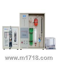 碳硫高速分析仪 GQ-2F