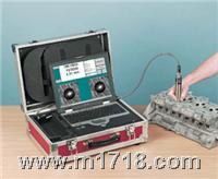 全自动便携布氏硬度测量显微镜 富臻BRINTRONIC