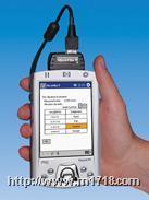 SKF MicroVibe P掌上分析仪 - CMVL 3850 CMVL 3850