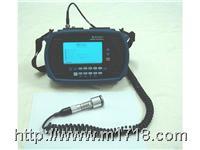 双平面现场动平衡和振动分析仪 vb1000b