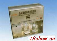 石英亚沸高纯水蒸馏器 SYZ-120/SYZ-A