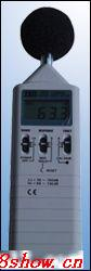 TES-1350数字式声级计