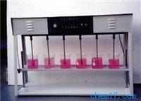 六连电动搅拌器 JJ—4型