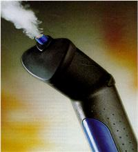 UTILITY FOGGER II 气流流形测试仪 气流流行指示器