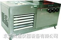 供應電線低溫耐撓試驗機 AT-998A