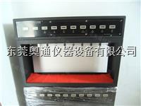 10組常溫膠帶保持力試驗機 AT-720B