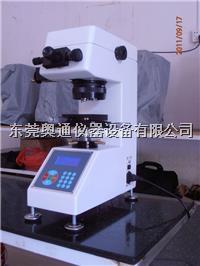 HV-1000数显维氏硬度计 HV-1000