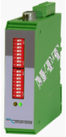motrona通用电平转换器和方向解码器