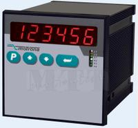 Motrona安全控制运动监测器