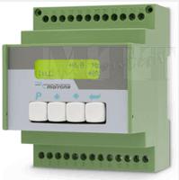 Motrona增量式编码器和传感器速度监测器