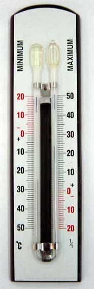 最高最低温度计 XH-206