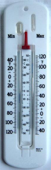 最高最低温度计 XH-207