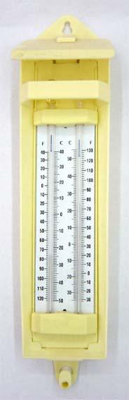 最高最低温度计 XH-212
