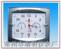 干湿温度计,室内温度计,指针式温度计,挂式温度计,墙挂温度计挂壁温度计 RM-127