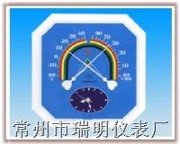 干湿温度计,室内温度计,指针式温度计,挂式温度计,墙挂温度计挂壁温度计 RM-130