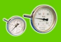 轴向型双金属温度计 LX-014