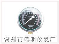 膜盒压力表;双金属温度计;抗振差压表;保护继电器;抗振电接点压力表(大功率);防爆感应接点压力表;抗振感应接点压力表;控制器;感应接点压力表 gauge-03