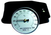 磁性浮子式液位计;U型压力计;金属管浮子流量计;数字温度计 RMYB-09
