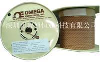 Omega热电偶测温线 GG-K-24-SLE热电偶测温线 美国Omega热电偶测温线 GG-K-24-SLE