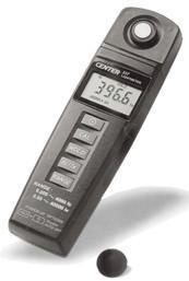 CENTER337照度计 台湾群特CENTER-337数字式照度计