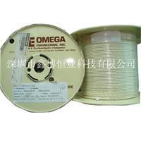 HH-K-24-SLE热电偶感温线|HH-K-24-SLE美国omega热电偶感温线|K型omega耐高温热电偶感温线 HH-K-24-SLE