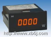 DF3-W数显式功率表头|三位半交流单相数字显示功率表头 DF3-W