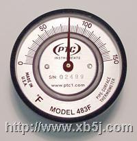 美国PTC环绕型表面温度计 483F