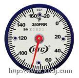 表面金属温度计|带磁性双金属指针式表面温度计|4磁石-带双针 ptc