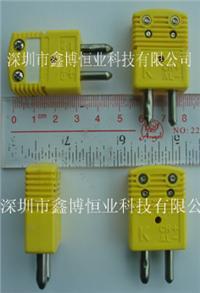OSTW-K-M插头|美国Omega K型热电偶线端子 OSTW-K-M