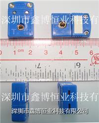 SMPW-T-F热电偶插座|T型热电偶小端子 SMPW-T-F