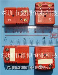 OSTW-C-F热电偶测温插座|C型热电偶端子 OSTW-C-F