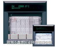 记录仪|日本横河(yokogawa)ur20000系列18通道打点式有纸记录仪 437118