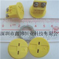 RMJ-K-F热电偶插座|美国omega热电偶连接器 RMJ-K-F