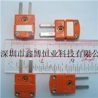 SMPW-N-M热电偶插头 SMPW-N-M