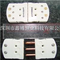 OTP-U-MF热电偶插头插座 OTP-U-MF