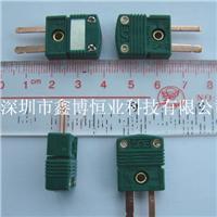 SMPW-R/S-M热电偶插头 SMPW-R/S-M