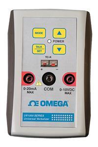 UV1000過程信號轉換器 美國omega UV1000過程信號轉換器 美國omeg