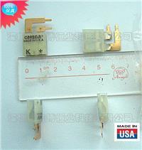 PCC-SMP-K美国omega插座特价出售 PCC-SMP-K