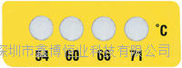 变色示温贴片进口变色示温贴片ML4C-188 ML4C-188