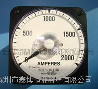 2181A35指针式电压表优势供应 2181A35