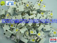 美国OMEGA热电偶连接器 SHX-N-MF陶瓷热电偶连接器 SHX-N-MF