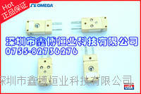 GMP-E-M高温热电偶插头 美国OMEGA高温热电偶插头 GMP-E-M