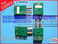 美国OMEGA原装高温插头 OSTW-K-M-S高温插头